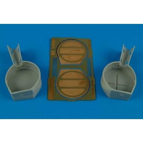 Figurine Figurine Saeba Ryo & Makimura Kaori G.E.M. Series Nicky Larson