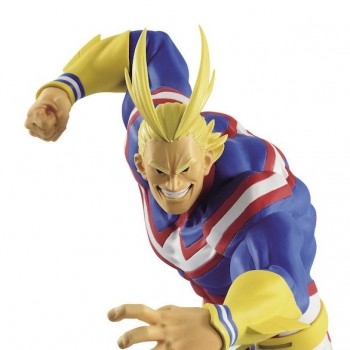 All-Might - The Amazing Heroes Vol. 5