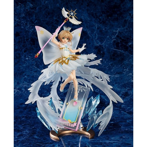 Figurine Sakura Kinomoto : Hello Brand New Word