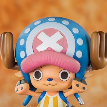 Chopper Candy Lover Figuarts Zero