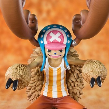 Chopper Horn Point Figuarts Zero