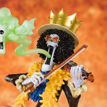 Brook Humming Figuarts Zero
