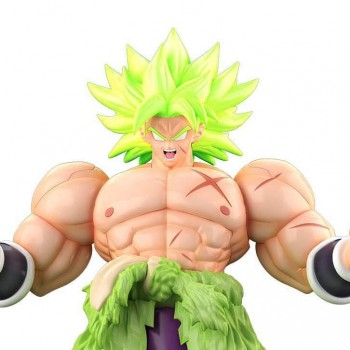 Super Saiyan Broly Full Power Figure-rise