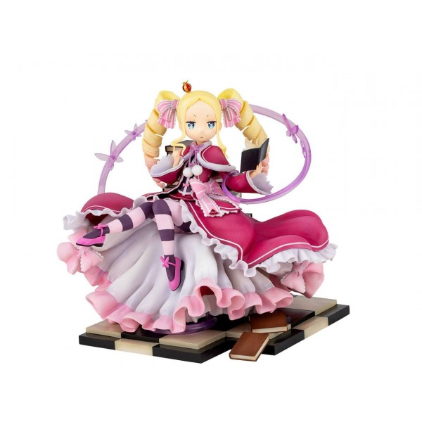 Figurine Beatrice Re:Zero
