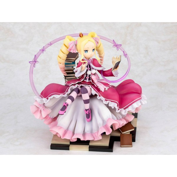 Figurine Beatrice Re:Zero Starting Life in Another World