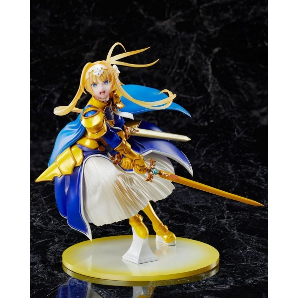 Figurine Alice Synthesis Thirty