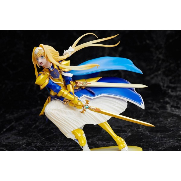 Figurine Alice Synthesis Thirty Sword Art Online