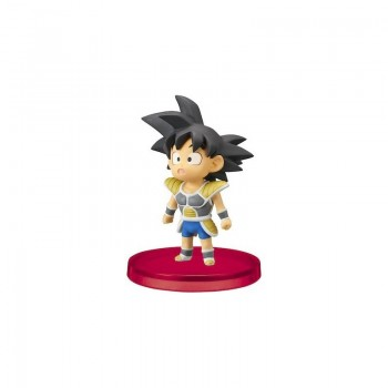 Goku enfant WCF Movie Broly Vol. 3