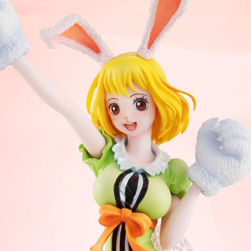 Carrot Limited Edition P.O.P Excellent Model
