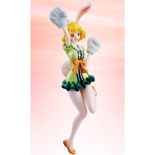 Figurine Carrot P.O.P Excellent Model One Piece