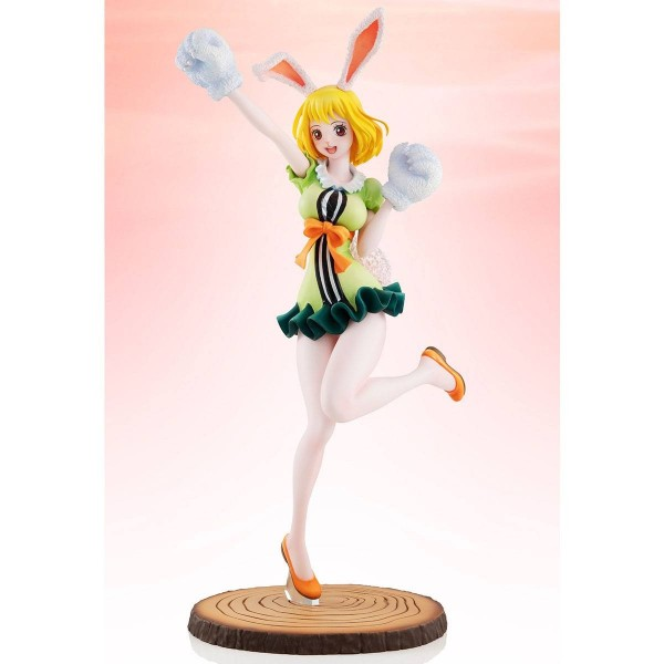 Figurine Carrot Limited Edition P.O.P Excellent Model