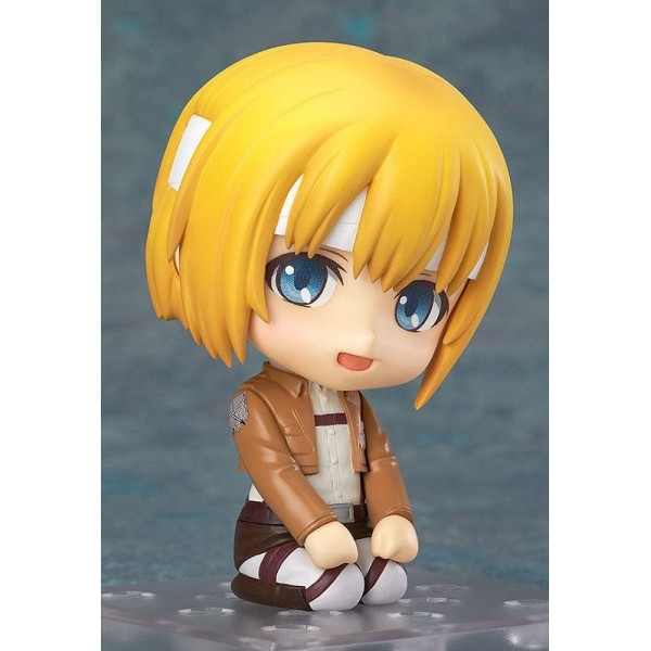 Figurine Armin Arlert Nendoroid Attack On Titan