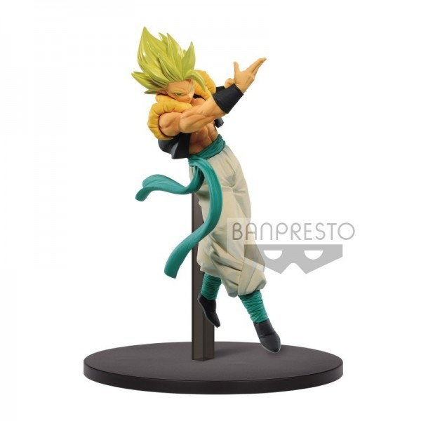 Figurine Gogeta SSJ Match Makers