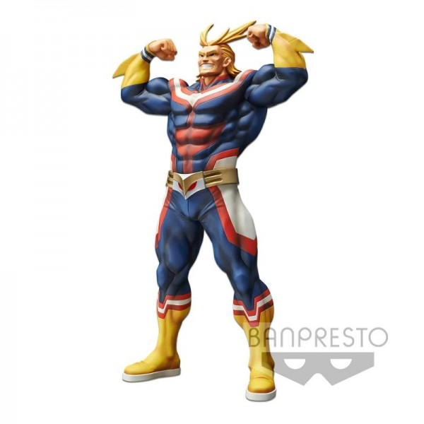 Grandista All-Might