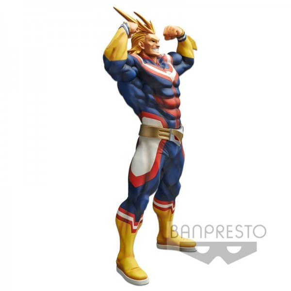 Figurine Grandista All-Might