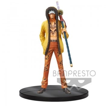 Figurine Trafalgar Law DXF The Grandline Men Vol. 5