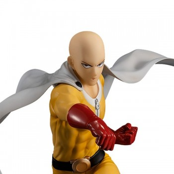 Pop Up Parade Saitama Hero Costume Ver.
