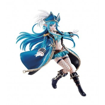 Figurine Asuna (Elfe) Pirate Version (Ichiban Kuji)