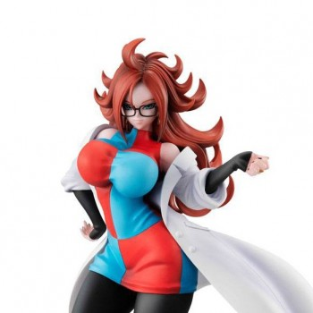 C-21 (Android 21) Gals