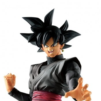 Goku Black Dragon Ball Legends Collab