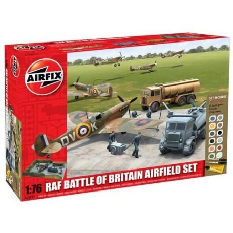 Figurine GX-76 Grendizer