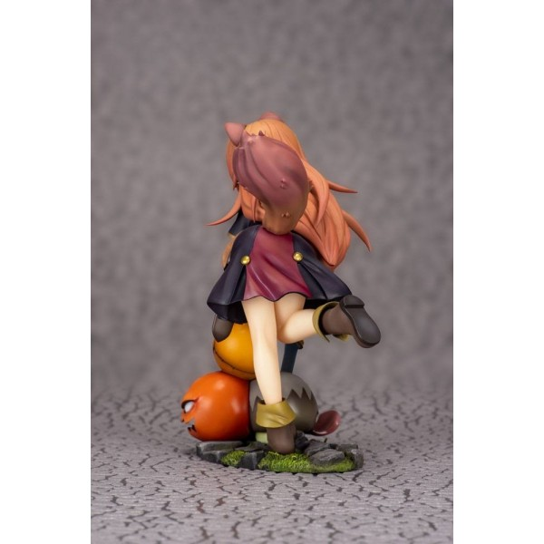 Statuette Raphtalia Childhood Ver. The Rising of the Shield Hero