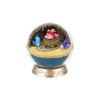 Kirby The Great Cave Offensive Terrarium DX memories