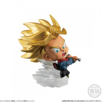 Trunks SSJ Chou Senshi