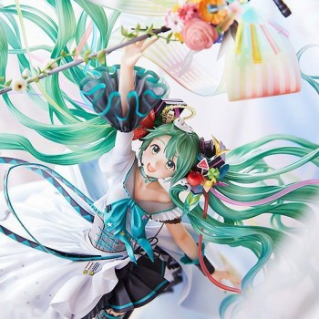 Hatsune Miku Memorial Dress Ver.