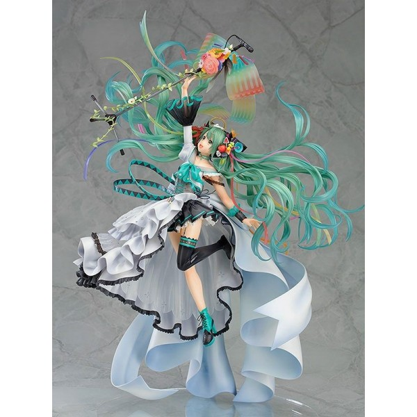 Hatsune Miku Memorial Dress Ver. Good Smile Company
