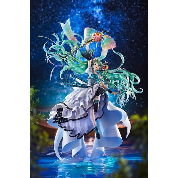 Figurine Hatsune Miku Memorial Dress Ver.
