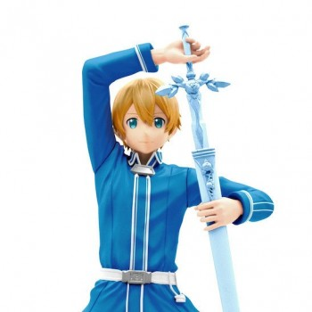 Eugeo Alicization