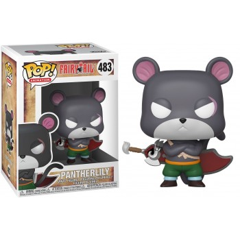 Funko POP! Pantherlily 483