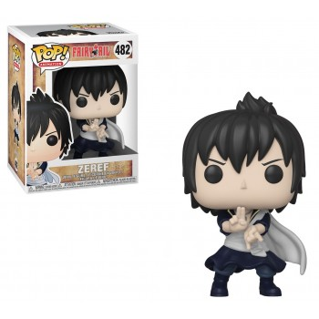 Zeref (482) Funko POP!