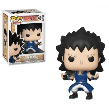 Gajeel (481) Funko POP!