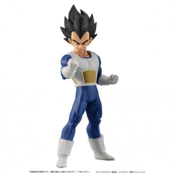 Figurine Vegeta (High Grade) HG Vol. 3
