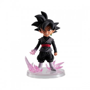 Black Goku Ultimate Grade (UG) The Best 02
