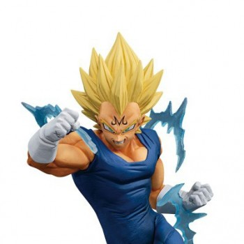 Majin Vegeta Dokkan Battle Collab