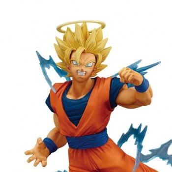 Goku SSJ2 Dokkan Battle Collab