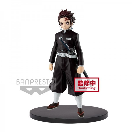 Figurine Tanjiro Kamado Vol. 6