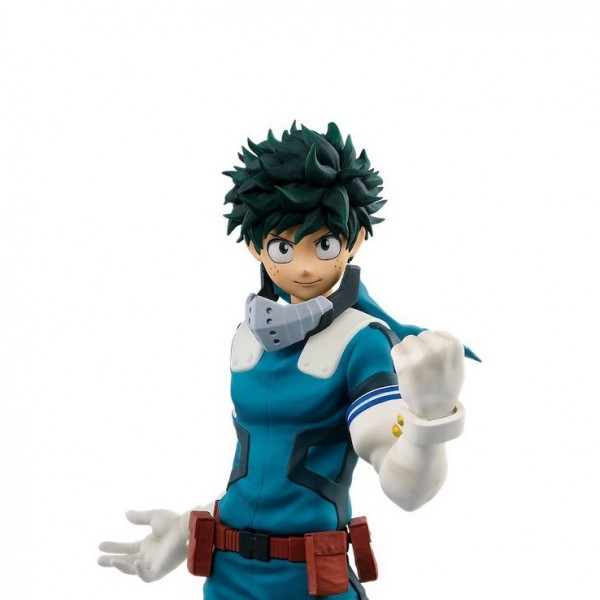 Izuku Midoriya Fighting Heroes feat One's Justice