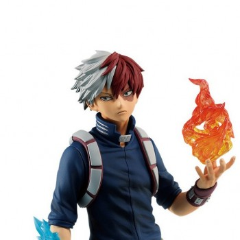 Shoto Todoroki Fighting Heroes feat One's Justice