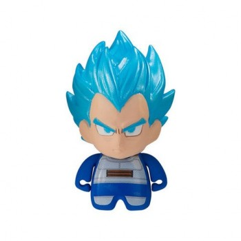 Vegeta God Blue Collechara! Vol. 2