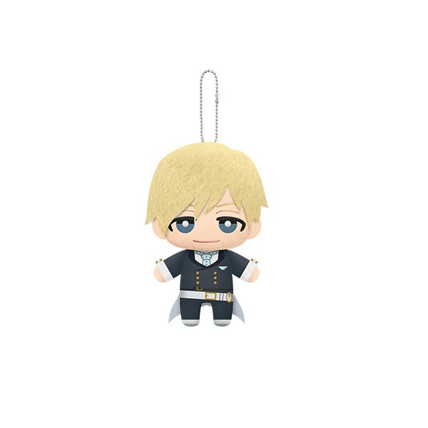 Peluche Monoma Neito Tomonui Vol. 5