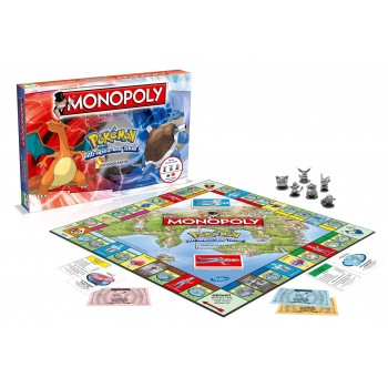 Monopoly Pokemon