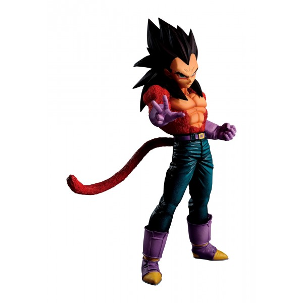 Figurine Vegeta SSJ4 Ichibansho The Greatest Saiyan