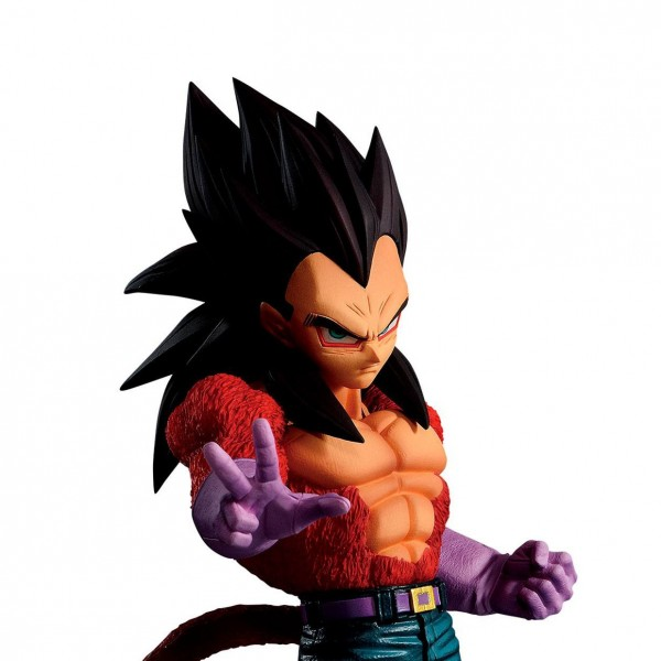 Vegeta SSJ4 Ichibansho The Greatest Saiyan