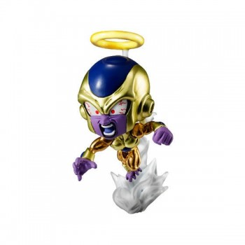 Figurine Golden Freezer Chou Senshi