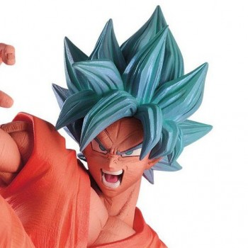 Goku Super Saiyan God Kaioken - FES!! Vol. 5