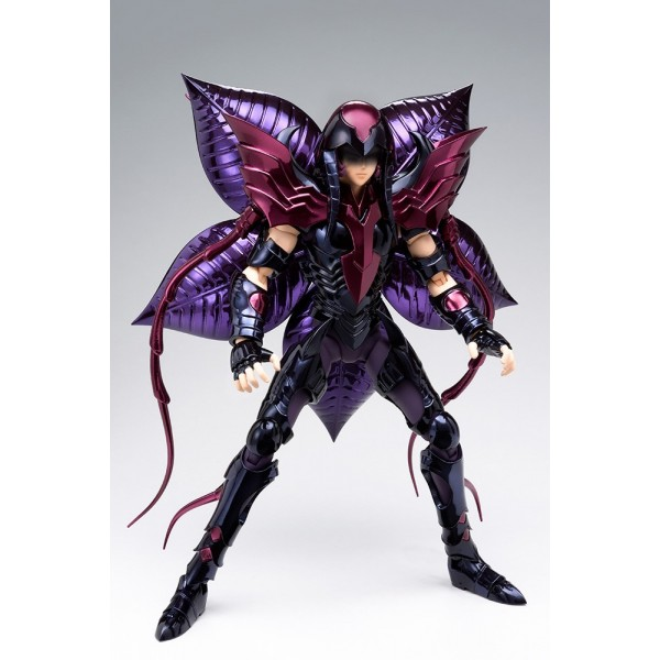 Figurine Queen Alraune Myth Cloth Saint-Seiya